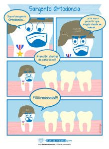 Comic-DM-Sargento-Ortodoncia